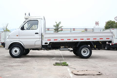 长安跨越 新豹MINI 1.3L 88马力 3.05米单排栏板微卡(后双胎)(SC1031GDD54) 卡车图片