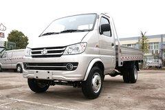 长安跨越 新豹MINI 1.2L 88马力 3.05米单排栏板微卡(后双胎)(SC1031GDD54) 卡车图片