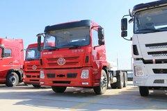 三环十通 昊龙重卡 310马力 6X4牵引车(STQ4258L08Y6S5) 卡车图片