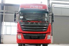 一汽凌河 F200重卡 430马力 6X4 牵引车(CAL4250C4GF4E5) 卡车图片