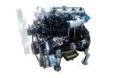 华源莱动4K22V 90马力 2.16L 国五 柴油发动机