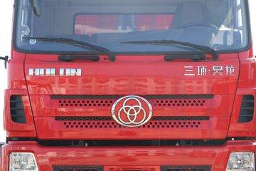 三环十通 昊龙中卡 240马力 8X2 6.5米自卸车(STQ3317L14Y3A5)图片
