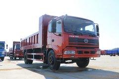 三环十通 昊龙轻卡 160马力 4X2 6.5米自卸车(STQ3161L10Y2N5)