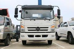 一汽凌河 东方之星 重载版 160马力 4.18米单排栏板轻卡(CAL1041DCRE5) 卡车图片