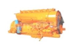 北内柴油F3L912W 52马力 2.83L 国二 柴油发动机
