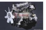 南昌江铃JE493Q1-40 发动机