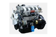 一汽四环CA4N28C5 113马力 2.77L 国五 天然气发动机