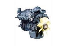 华北柴油机TCD2015V06(2080NM) 490马力 12L 国三 柴油发动机