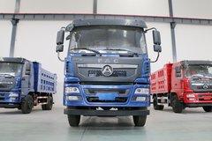 一汽凌河 160马力 4X2 3.8米自卸车(CAL3043C1DF1E5) 卡车图片
