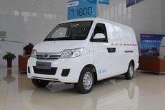 开瑞 优优EV 舒适型 4.4米纯电动封闭货车