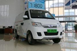 开瑞 优优EV 豪华型 4.4米纯电动封闭货车