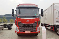 东风柳汽 乘龙H5 270马力 6X2 9.4米冷藏车(LZ5250XLCM5CB)