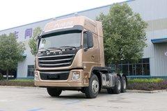 一汽凌河 F200重卡 500马力 6X4 牵引车(CAL4250C4GF4E5) 卡车图片