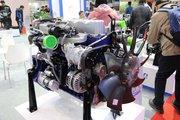 云内动力D45TCIF 220马力 国六 发动机