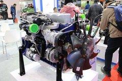 云内动力D45TCIF 220马力 4.46L 国六 柴油发动机