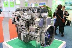 玉柴YCK15550N-60 550马力 15L 国六 天然气发动机