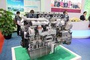 玉柴YCK15560N-60 560马力 15L 国六 天然气发动机