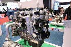 玉柴YCK08330-60 330马力 7.7L 国六 柴油发动机