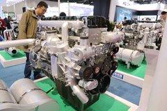 玉柴YCK13560-60 560马力 13L 国六 柴油发动机