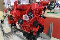 汉马动力CM6D20.450 60 450马力 10.5L 国六 柴油发动机