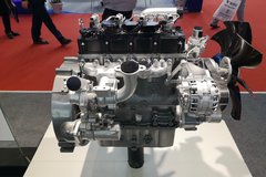 潍柴WP2.3NQ130E61 国六 柴油发动机