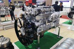 大柴CA6DK1-26E6 260马力 7.2L 国六 柴油发动机