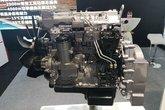 潍柴WP4.6NQ220E61 220马力 4.6L 国六 柴油发动机