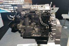 潍柴WP4.6N系列 220马力 国六 柴油发动机