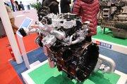 玉柴YCY24140-60 140马力 2.4L 国六 柴油发动机