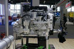 大柴CA4DK1-18E6 国六 柴油发动机