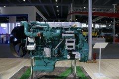 锡柴CA6SM3-44E6N 440马力 12.5L 国六 天然气发动机