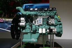 锡柴CA6DM3-55E6 550马力 12.5L 国六 柴油发动机