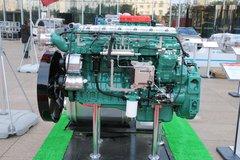 锡柴CA6DLD-22E6 220马力 6.6L 国六 柴油发动机