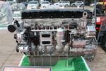 玉柴YCK15650-60 650马力 15L 国六 柴油发动机