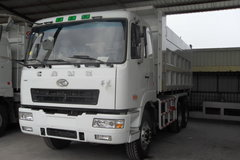 华菱重卡 300马力 6X4 5.6米自卸车(HN3252P34C9M3) 卡车图片