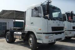 华菱重卡 336马力 4X2 牵引车(HN4180P33C4M3)