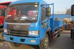 解放 骏威(J5k)中卡 130马力 4X2 栏板载货车(CA1163P9K2L4E) 卡车图片
