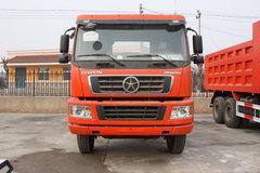 大运 336马力 6X4 5.4米自卸车(型号DYX3250PA34WPD3B) 卡车图片