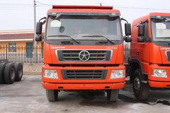 大运 336马力 6X4 5.6米自卸车(型号DYX3250PA38WPD3B)
