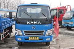 凯马骏威 90马力 4.2米单排栏板轻卡 卡车图片