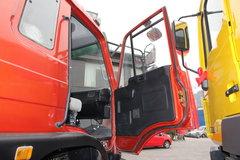 远威自卸车驾驶室                                               图片