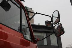 远威自卸车外观                                                图片