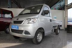 开瑞 优劲 2010款 1.0L 68马力 汽油 2.5米单排栏板微卡(基本型) 卡车图片