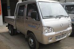 凯马 福运来 1.8L 54马力 柴油 2.3米双排栏板微卡 卡车图片