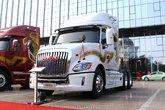 江淮 格尔发V7重卡 510马力 6X4 AMT自动挡长头牵引车(HFC4253P14K8E33S8V)