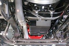 江淮 格尔发V7重卡 510马力 6X4 AMT自动挡长头牵引车(HFC4253P14K8E33S8V) 卡车图片