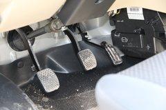长安跨越王X5 1.5L 112马力 2.85米双排栏板微卡(后双胎)(SC1031FRS52)
