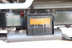 长安跨越王X5 1.5L 112马力 2.85米双排栏板小卡(后双胎)(SC1031FRS52) 卡车图片