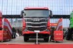 江淮 格尔发A5 260马力 8X2 6.8米自卸车(HFC3311P3K4G28S2V)图片