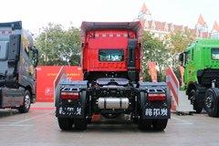 江淮 格尔发新A5重卡 560马力 6X4 AMT自动挡牵引车(HFC4251P12K7E33S8V)